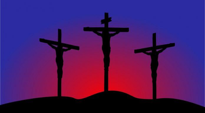 Isusova smrt