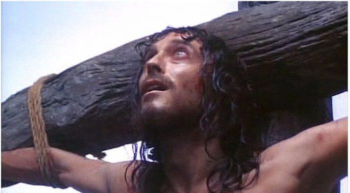 Isusove izjave s križa