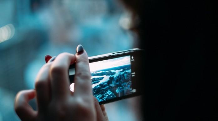 Mobilne aplikacije opasne i nasilne za djecu