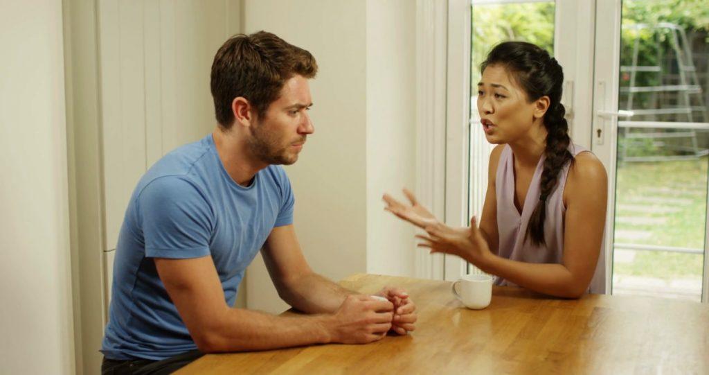 Načini na koje muževi uništavaju ženu i brak