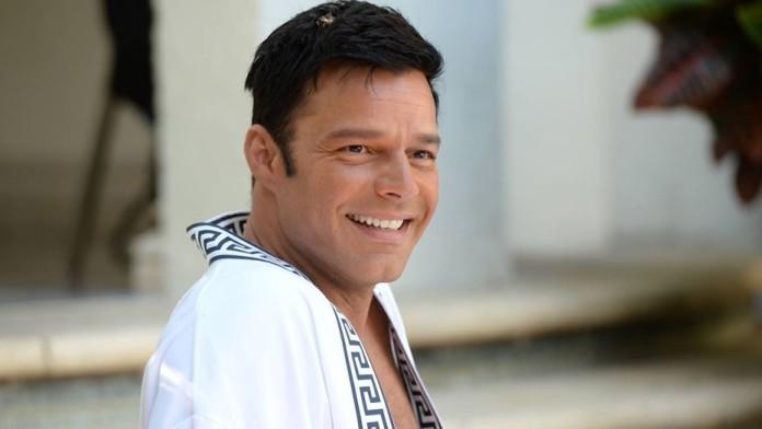 Ricky Martin homoseksualne veze
