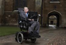 Stephen Hawking citati Bog