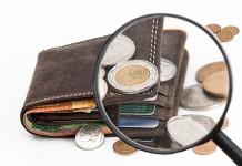 biblijski stihovi financijski problemi