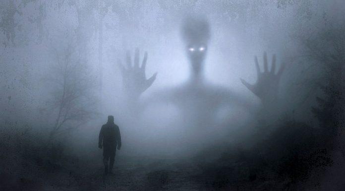 duhovi postoje