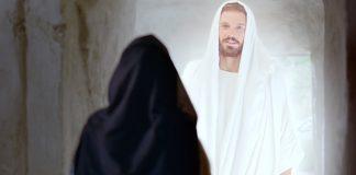 Da Isus nije uskrsnuo od mrtvih
