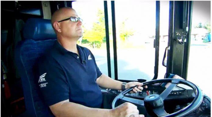 vozač autobusa spasio dječaka od otmičara