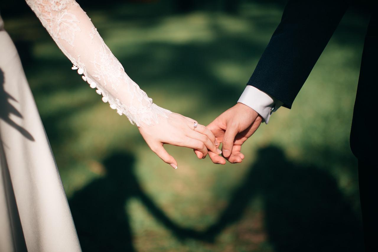 Jedna stvar koju imaju uspješni brakovi