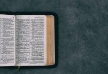 zanimljive neobične činjenice Biblija