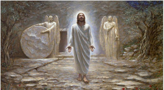 Je li Isus zaista uskrsnuo dokazi
