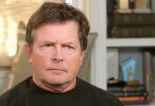 Michael J. Fox dijagnoza