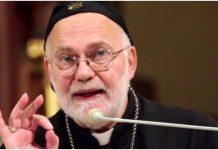 Sirijski svećenik tvrdi da zapadni mediji lažu o stanju u Siriji