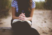 5 razloga za čitanje Biblije