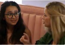 djevojčicu zlostavljala majka restoran