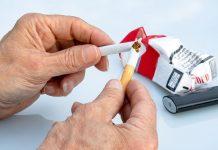izbacite nikotin iz tijela namirnice