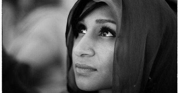 kršćanka Isisovo zatočeništvo