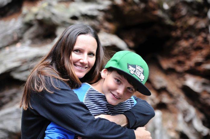 Majka otkriva što uzrokuje autizam
