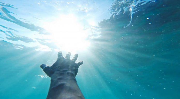 Čovjek se utapao počeo moliti Bog odgovorio