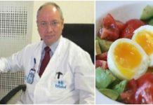 poznati kardiolog dijeta izgubiti kilograme