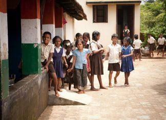 silovanje djece Indija