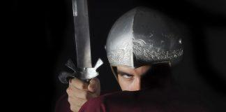 boriti pobijediti duhovne bitke