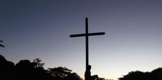 uzeti svoj križ