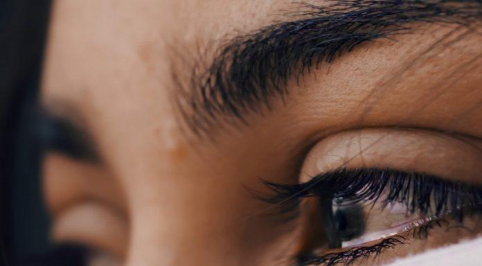 Bog oči neće napustiti