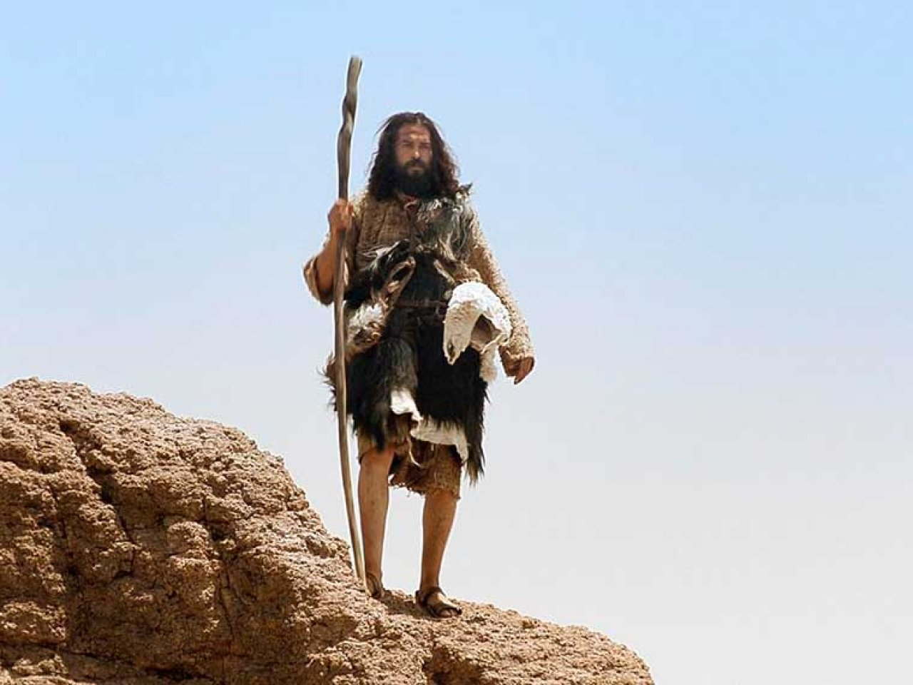 Ivan Krstitelj je bio nevjerojatan čovjek