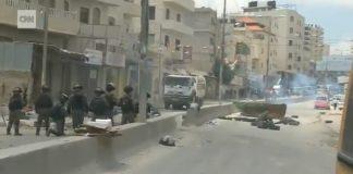 Jeruzalem masakr 50 osoba