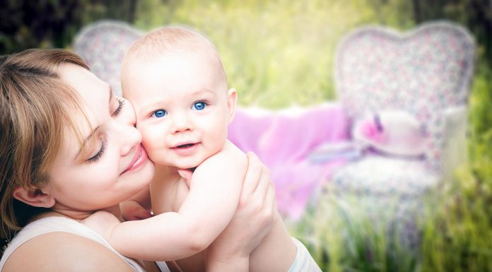 Kako Bog djeluje kroz majke