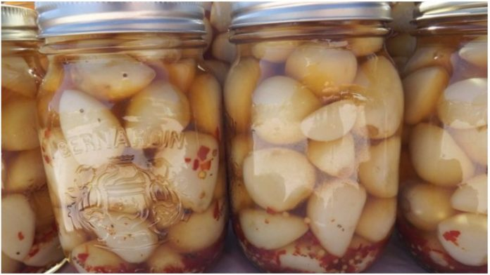 Prirodni lijek od češnjaka
