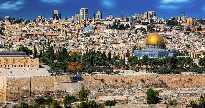 SAD službeno priznaje Jeruzalem glavnim gradom Izraela