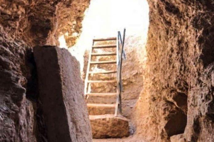 arheolozi otkrili crkvu prvih kršćana