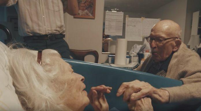 djed posjetio suprugu riječi