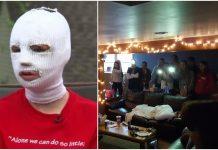 djevojka zbog lica odbila otići na maturalnu zabavu prijatelji iznenađenje