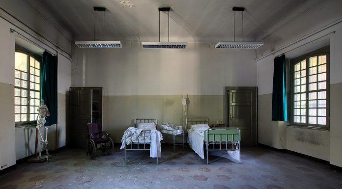 dva bolesnika dijelila sobu
