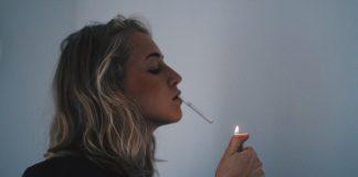 pušenje utječe na mišiće