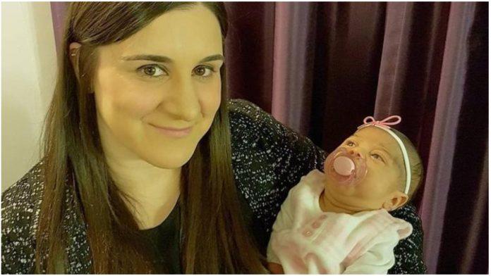 trudnica osjetila nešto neobično u trbuhu