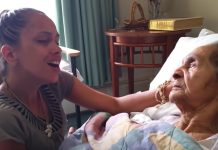 unuka pjeva baki