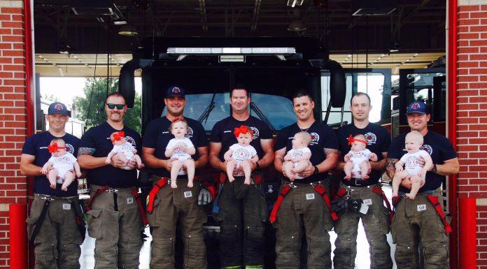 vatrogasci postali očevi