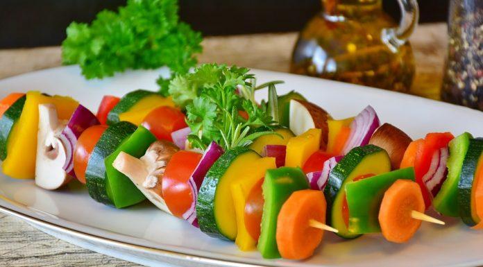 vegetarijanski način prehrane