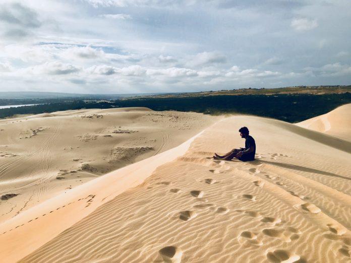 Bog će vas odvesti u pustinju