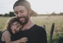 cijeli život mislila da je otac ne voli