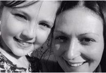 djevojčica napisala majci koja umira od raka pjesmu