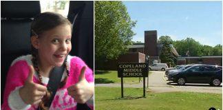 djevojčica se ubila zbog zlostavljanja školskih kolega