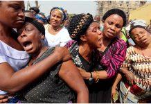 muslimani pokolj nad kršćanima u nigeriji