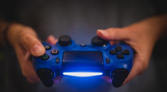 ovisnost o igricama mentalni poremećaj