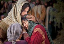 Bog sprema blagoslove