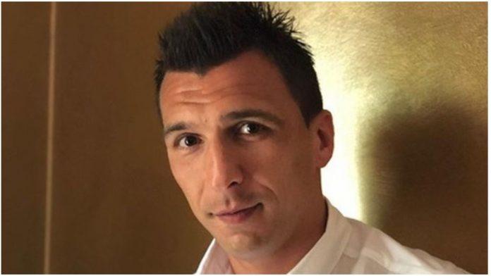 Mario Mandžukić donirao novac