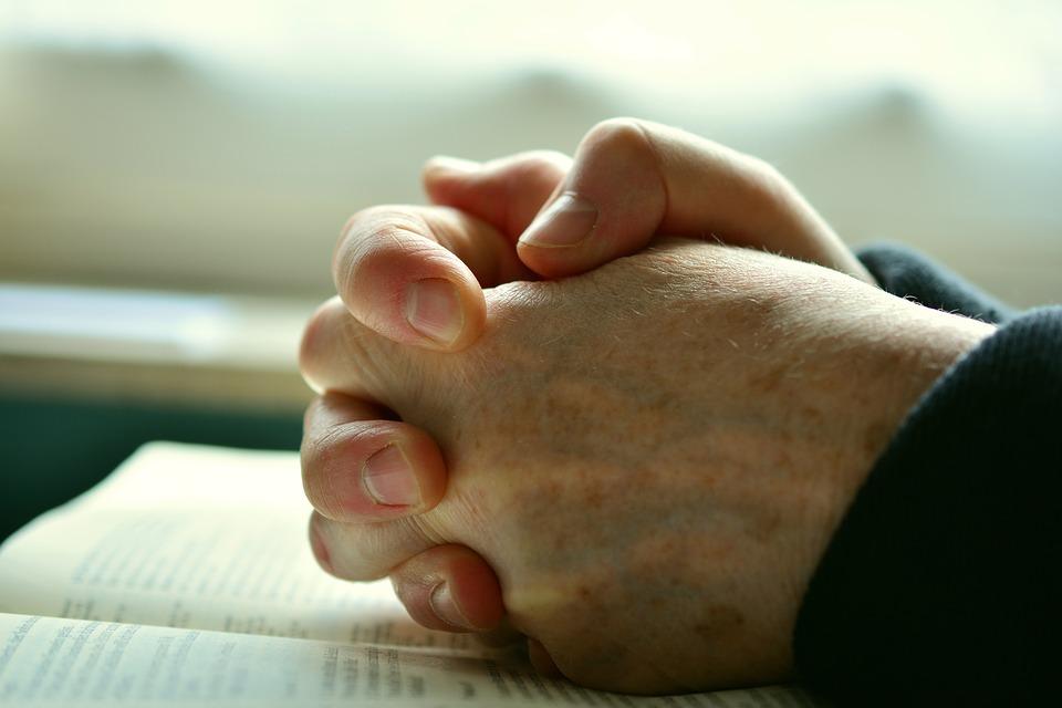 Molitva za posao 1