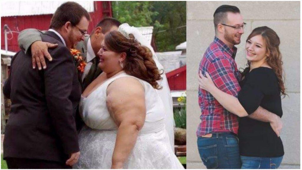 Bračni par smršavio 180 kilograma: Kažu da nije u pitanju prehrana, već nešto drugo